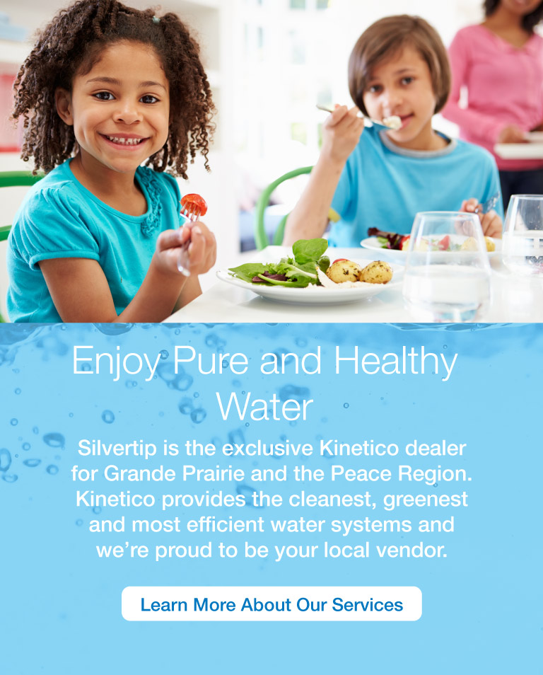 Pure Healthy Water